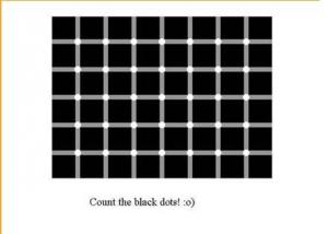 black-dots