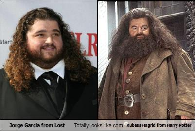 jorge-garcia-totally-looks-like-rubeus-hagrid